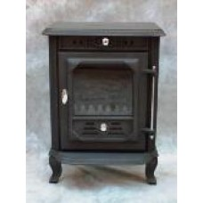 Elm 8 Kilowatt wood burning stove