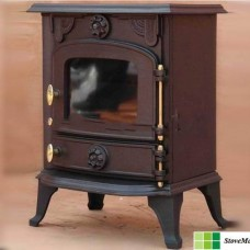 Chester 5kw wood burning stove