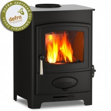 Aarrow ECOBURN 5 DEFRA approved wood burning stove