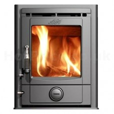 AGA STRETTON SE 5kw DEFRA approved inset cassette wood burning stove