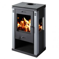 Sphinx 7kw Multi-Fuel Stove
