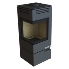 Aduro 12 Modern log burner