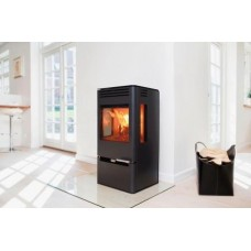 Aduro 7 Modern Contemporary woodburner