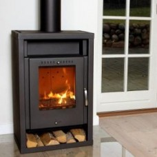 Asgard 2 DEFRA approved wood burning stove