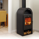 Asgard 4 wood burning stove