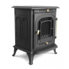 Cardiff 9 Kilowatt wood burning stove