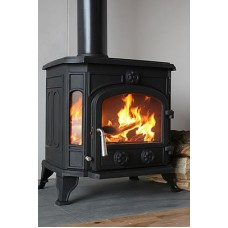 Cedar Junior 8 kw log burner