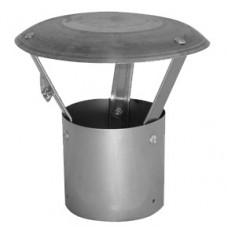 "Chimney cowl Rain Cap 5"" diameter"
