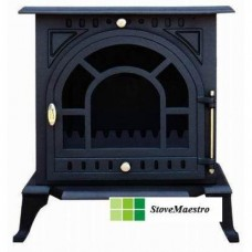 Sheffield 9 Kilowatt log burner